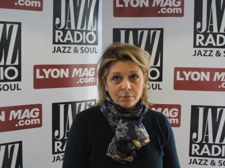 Sabine Fauret - LyonMag