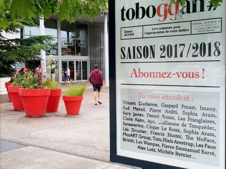 Le Toboggan - LyonMag