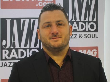 Sébastien Berthet - LyonMag