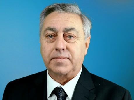 Serge Bensoussan - LyonMag