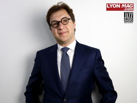Serge Dorny - LyonMag