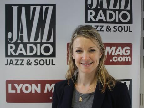 Séverine Barbier - LyonMag