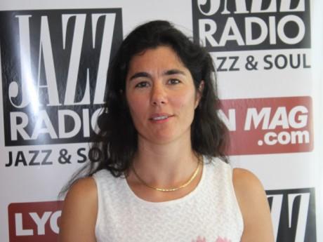 Séverine Besson - LyonMag