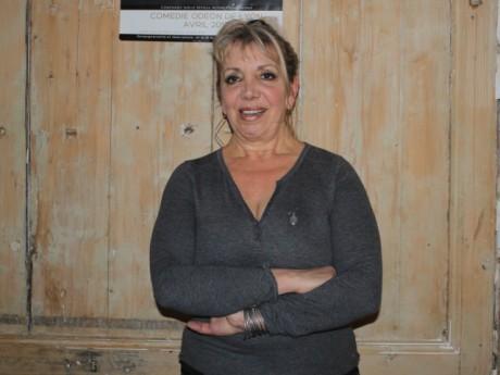 Joëlle Sevilla a mis en scène l'Avare qui sera joué à la Comédie Odéon.