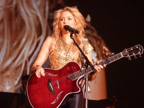 Shakira - DR
