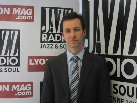 Simon-Pierre Eury - LyonMag