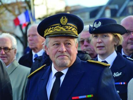 Philippe de Mester, devenu préfet de la Somme après les élections perdues en Rhône-Alpes - DR