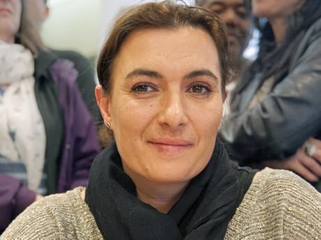 Sophie Charrier - DR