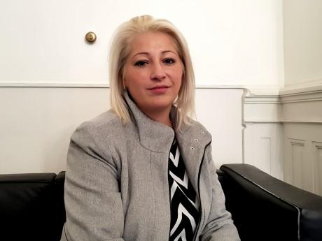 Sophie Parimeros - LyonMag