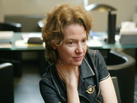 Sylvie Ramond - DR Bibliothèque Municipale Lyon
