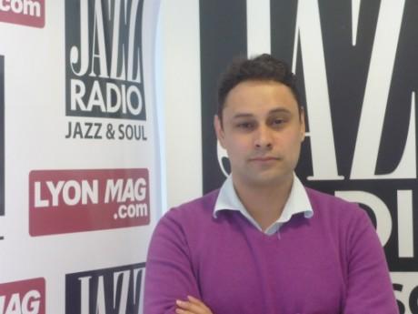 David Souvestre - Lyonmag
