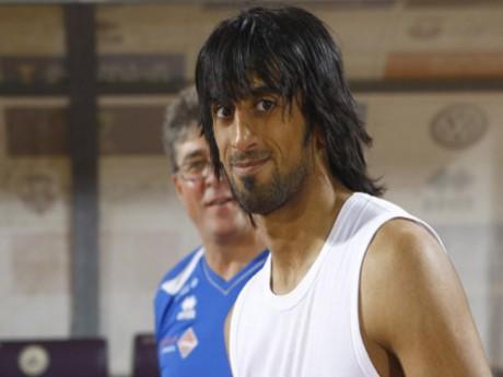 Le natif d'Abu Dhabi deviendrait le premier joueur des Emirats à évoluer dans un grand club européen - The National