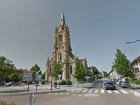 Saint-Didier-au-mont-d'Or - DR Google
