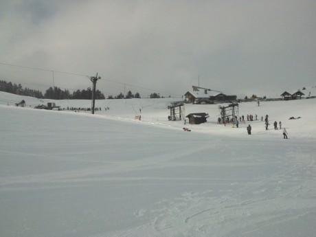 Les stations de ski de Rhône-Alpes contribuent à drainer des touristes - Lyonmag.com