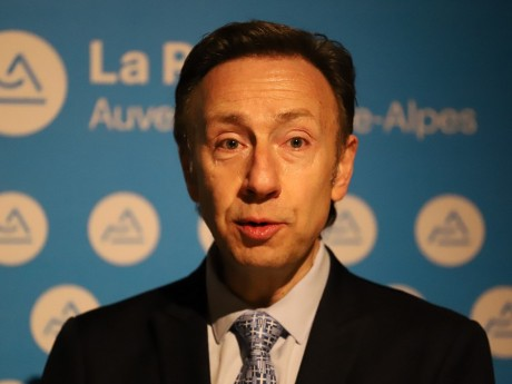 Stéphane Bern - Lyonmag.com