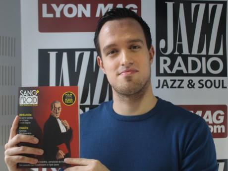Stéphane Damian-Tissot - LyonMag