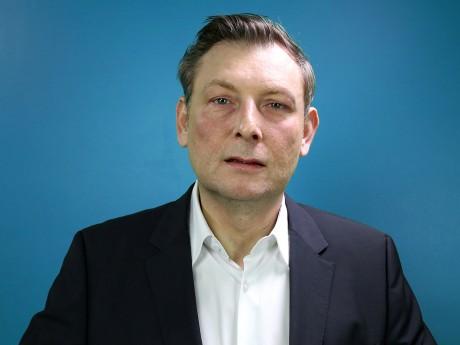 Stéphane Guggino - LyonMag
