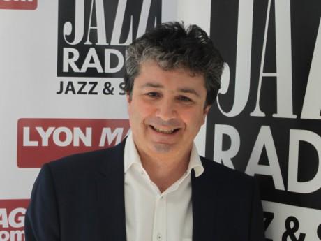 Stéphane Kochoyan - LyonMag