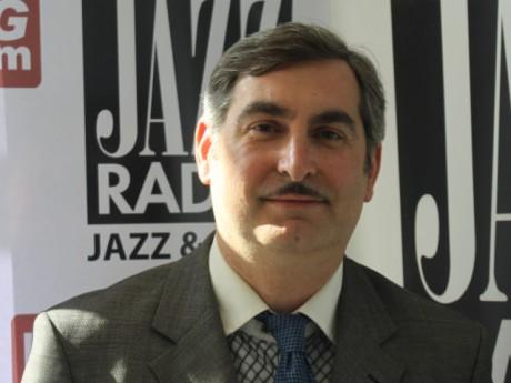 Stéphane Poncet - LyonMag