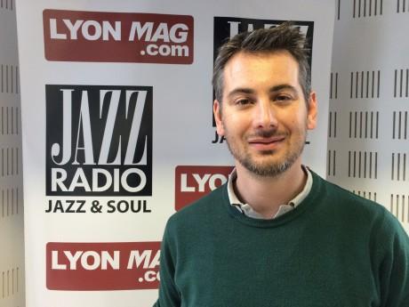 Stéphane Rabut - LyonMag