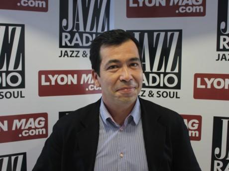 Stéphane Sacquépée - LyonMag