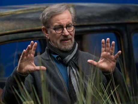 Steven Spielberg - DR