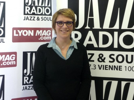 Stéphanie Bertholon - LyonMag