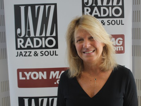 Sylvie Douce - LyonMag
