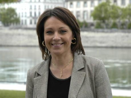 Sylvie Guillaume - DR