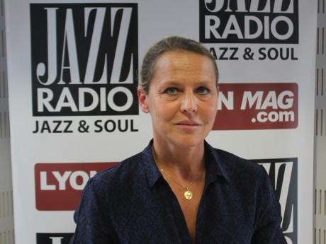Sylvie Robert - LyonMag