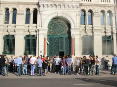La grande synagogue de Lyon - LyonMag.com