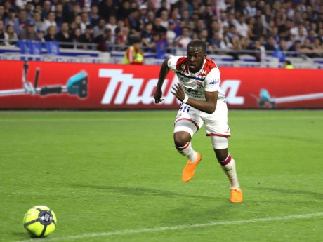 Tanguy Ndombele est appelé pour la première fois en équipe de France - Lyonmag.com