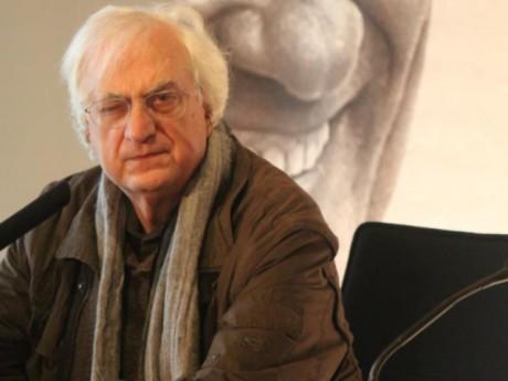 Bertrand Tavernier - LyonMag.com