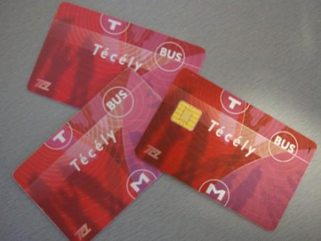 Des cartes Técély - Photo Lyonmag.com