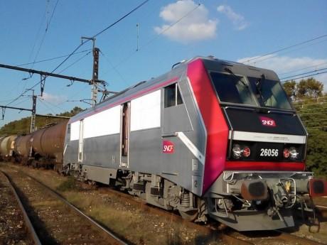 Technicentre SNCF d'Oullins - DR