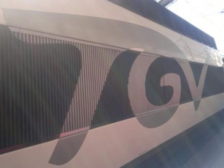 Le TGV Lyon-Turin, un projet coûteux pour la France et très critiqué côté italien (Crédit : LyonMag)