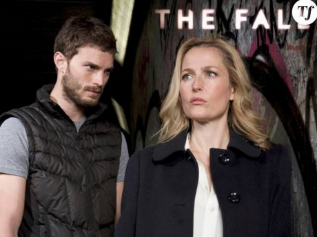 TF1 va s'offrir le remake de The Fall - DR BBC