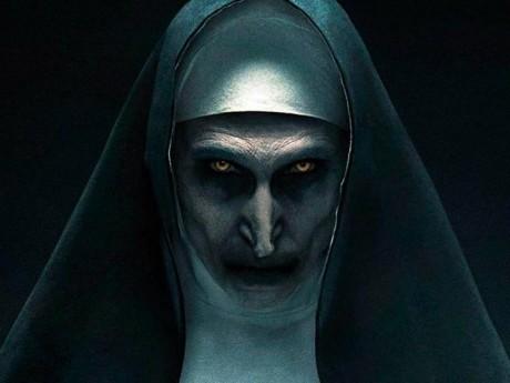 La Nonne - DR