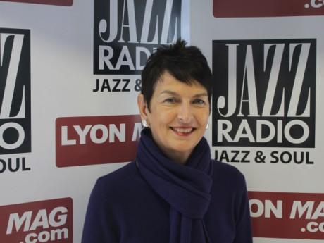 Thérèse Rabatel - LyonMag