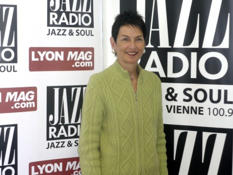 Thérèse Rabatel - LyonMag.com