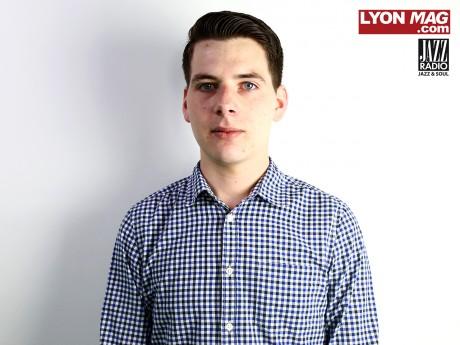 Thibaud Hubert - LyonMag