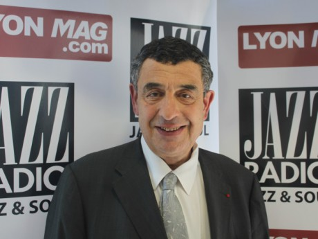 Thierry Philip - LyonMag