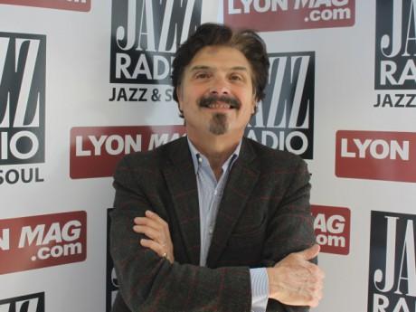 Thierry Raspail - LyonMag
