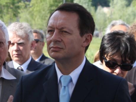 Thierry Braillard - LyonMag.com
