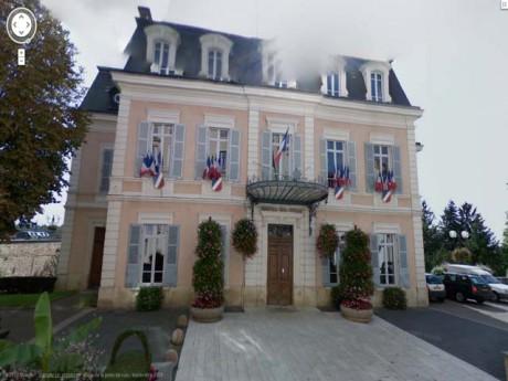 La mairie de Thizy - DR Google Maps
