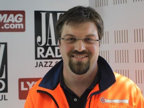 Thomas Janin - LyonMag