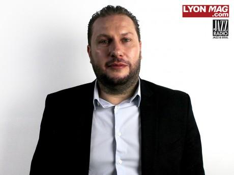 Thomas Ravier - LyonMag