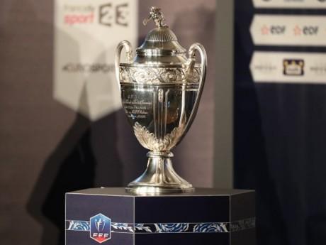 Photo de la coupe de France - DR ©coupedefrance