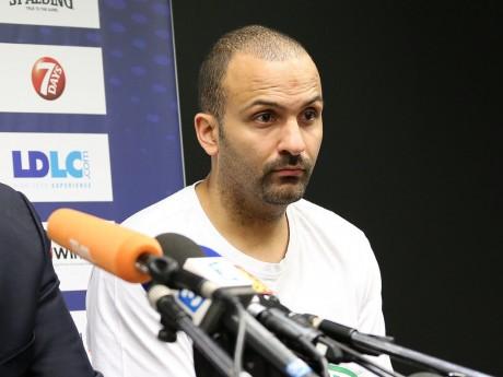 TJ Parker, le nouveau coach de l'ASVEL - LyonMag