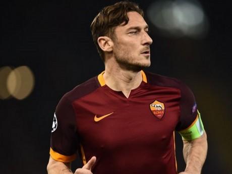 Francesco Totti - DR